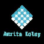amritakolay.com Logo